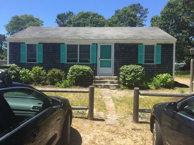 Photo for 1/2 Mile to Beach / A/C/ High Speed Wi-fi / Deck & More!