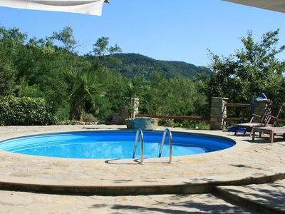 Photo for Holiday house Mombarcaro for 12 persons with 6 bedrooms - Farmhouse