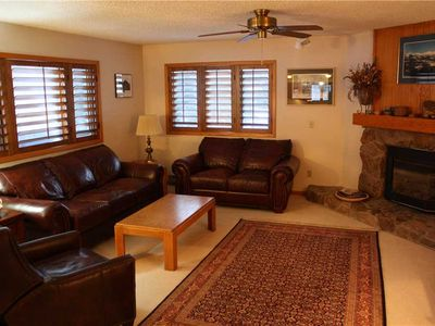 Photo for Woods Manor #302-A - Close to Main Street - Access to Indoor Hot Tub and Shuttle