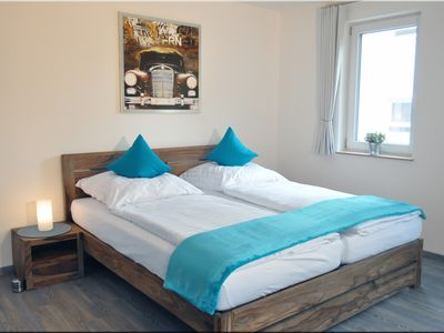 Photo for 1BR Apartment Vacation Rental in Igersheim