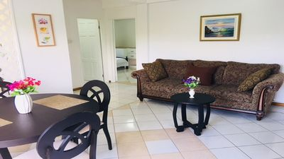 Photo for 2BR Apartment Vacation Rental in Gros Islet
