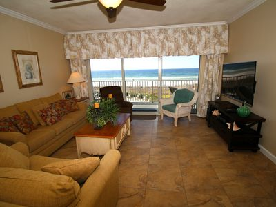 Photo for Coral Reef 2nd Floor 4 Bedroom/3 Bath Spring Specials