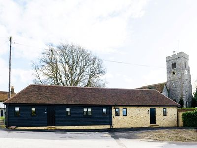 Photo for Church Farm Lodges -  a cottage that sleeps 4 guests in 2 bedrooms