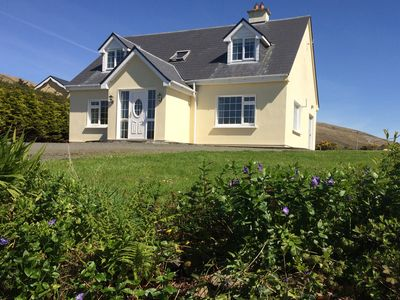 Photo for THE SLATE HOUSE in Cahersiveen, County Kerry, Ref 958959