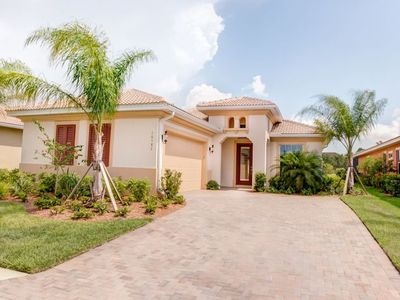 Photo for Beautiful, Updated, New Home in Fort Myers