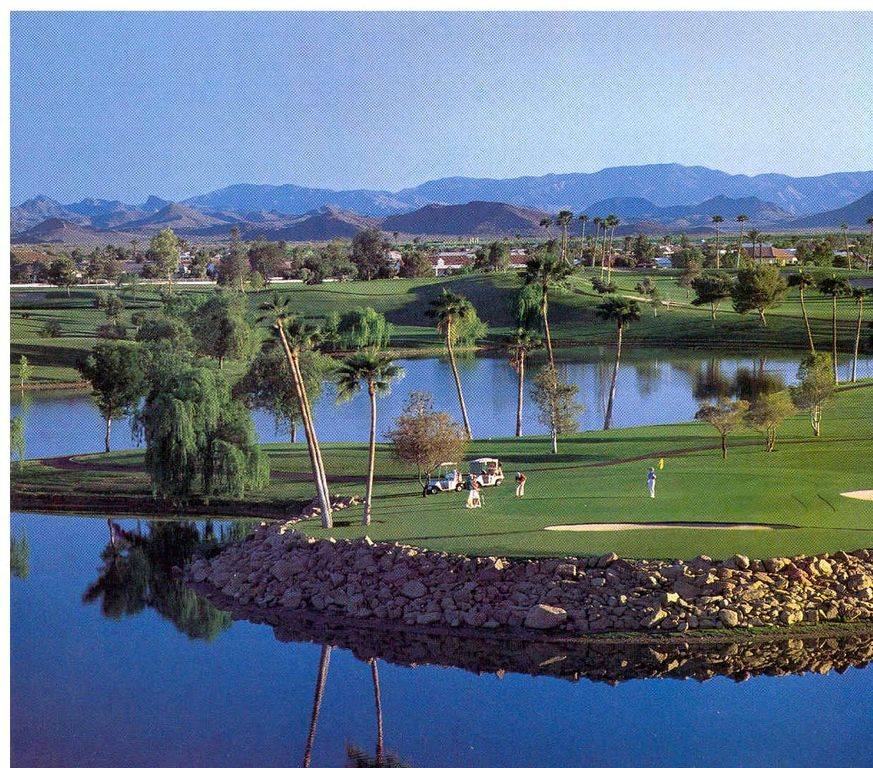Sun City West Az >> Hillcrest Golf Course Property In Sun Homeaway Sun City West