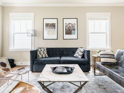Photo for Spacious East Nashville Home, Walk to Cafe Roze and More