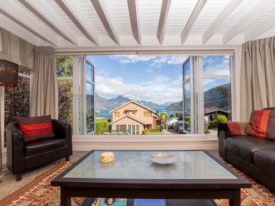 Photo for Holly Queenstown - New Holiday Home