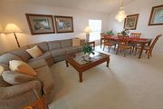 Very Large 3 Bed. 3 Miles to Disney, large Pool/Spa, water view, games room