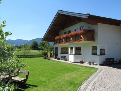 Photo for Vacation home Rossbrand in Radstadt - 6 persons, 2 bedrooms