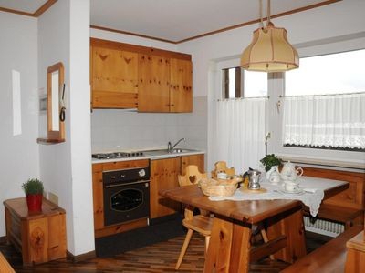Photo for Beautiful apartment of 55sqm (sleeps 6) in Cavalese