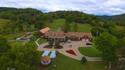 Photo for Rural Farm Retreat approx 45 minutes from Downtown Nashville