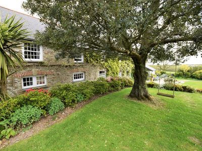 Photo for 1 bedroom Wing in Truro - BODRE