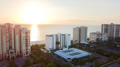 Photo for Renovated Beachfront Penthouse Unit!!  Views! Views! Views!
