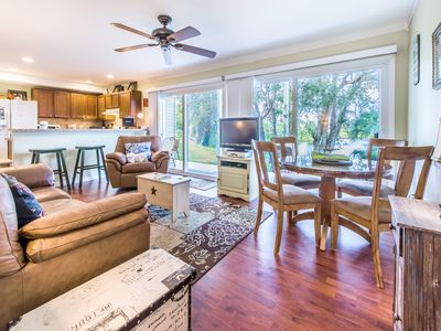 Photo for LakeFront Gulf Terrace 131-Heart of Destin- 3 Pools! Budget Friendly- Fun Pass