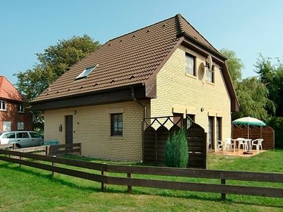 Photo for Holiday home for 6 guests with 110m² in Zingst (21719)