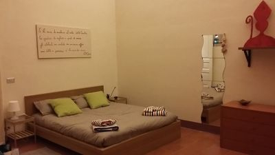 Photo for Naples apartment near Monastero Santa Chiara in the historic and stately building