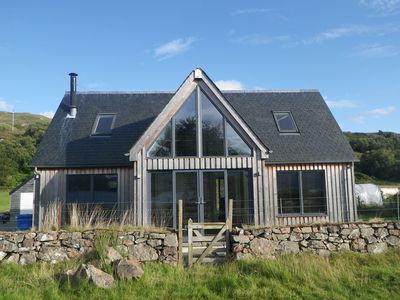 Photo for Stunning Individually Designed Property On Shore In The Village Of Glenelg