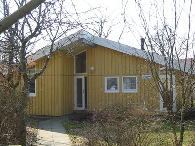 Photo for 4 persons + toddler - in the holiday park Granzwo am See / Mirow Müritz Mecklenburg