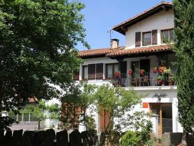 Photo for Self catering Iriberri for 6 + 1 people