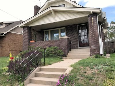 Photo for 4BR / 2BA - Big Bungalow With a Back Yard - 10 Minutes to Downtown Denver!