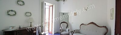 Photo for 2 bedroom Apartment, sleeps 4 in Amalfi with Air Con and WiFi