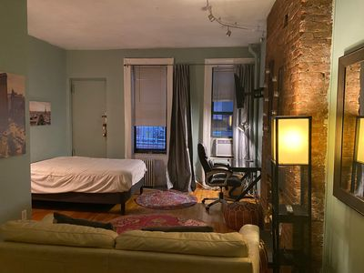 Photo for Columbus Circle location 30-day rental