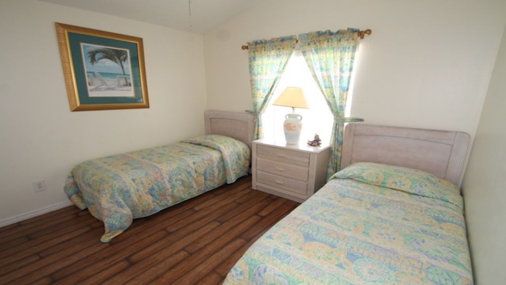 Relaxation!!  Private Disney Home Rental.