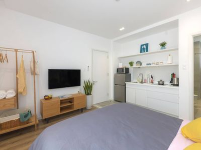 Photo for Cozy STUDIO in D1, walking distance ∙ MA3