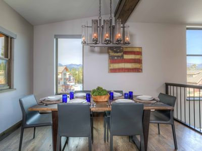 Photo for High End Luxury Amenities In Big Sky's Newest Home Development With Ski Access!