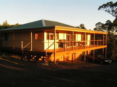 Photo for Bayview House - Best views in Wonboyn
