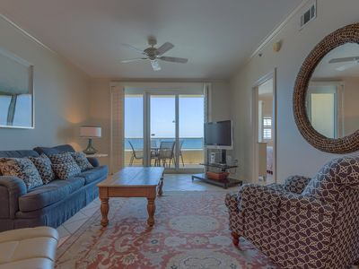 Photo for The Enclave 506 Orange Beach Gulf Front Vacation Condo Rental - Meyer Vacation Rentals