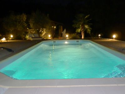 Photo for 3BR Villa Vacation Rental in Trets, Provence-Alpes-Côte-D'Azur