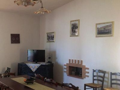 Photo for Vacation home CASA CAMPARE in Cala Gonone - 8 persons, 3 bedrooms