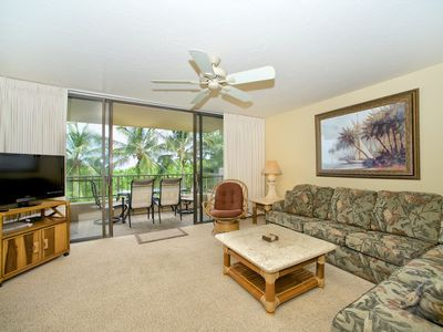 Photo for Nicely Remodeled Oceanview Condo Paki Maui!