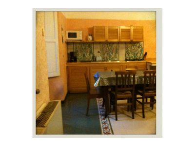 Photo for 1 bedroom flat for 6 persons