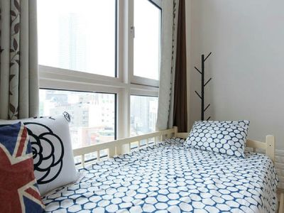 Photo for 2BR Apartment Vacation Rental in Busan, Busan