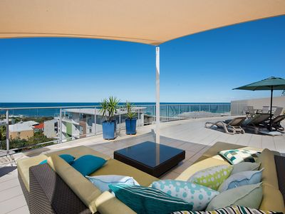 Photo for Absolutely Fabulous Dual-Level (Penthouse) Apartment, 5000 sq ft, Private Spa