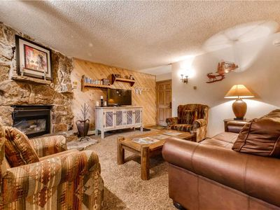 Photo for Beautiful Condo Loaded w/Amenities-Steps From The Ski Area!