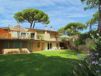 Photo for VILLA STELLA MARINA - Six Bedroom Villa, Sleeps 12