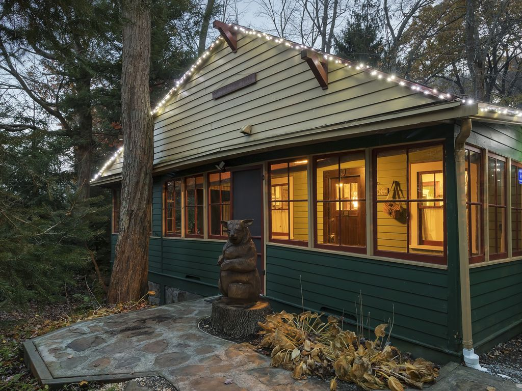 to living laurel the gateway best vermont highlands tag fall bridge cabins or