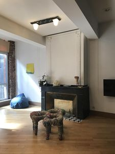 Photo for Artist's loft in a historic district of Toulouse