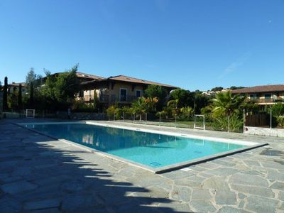 Photo for HOLIDAY T3 71M2 SWIMMING POOL AND TERRACE CLEAR VIEW
