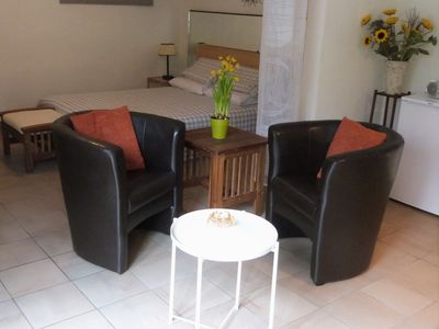 Photo for 1BR Studio Vacation Rental in Namur, Wallonie