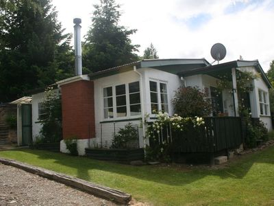 Photo for Cosy Cottage in Naseby.