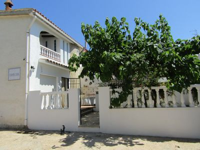 Photo for HOUSE IN VINAROZ, 150 STEPS FROM THE BEACH