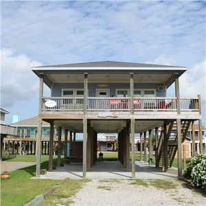 Photo for Blue Crab - Four Bedrooms Home