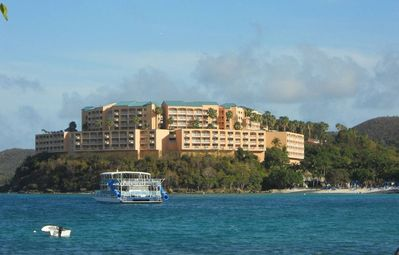 Photo for Winter vacation in St. Thomas, US Virgin Islands
