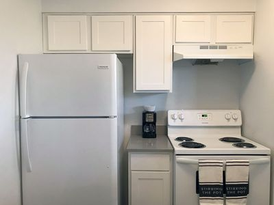 Photo for The Greenbelt - Sleeps 6+! North Central Austin!