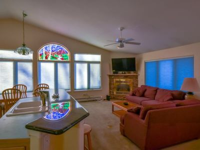 Photo for Awesome Steamboat Location - Private Condo Minutes From Downtown!